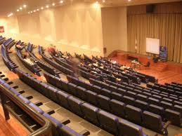 Auditorio Chile